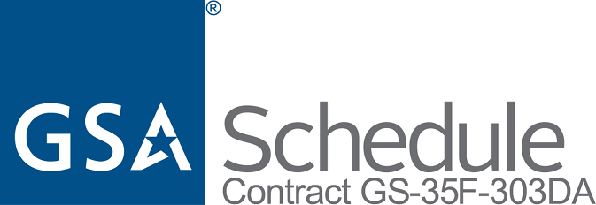 GSA Schedule Contract # (effective date May 3rd 2016)