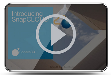 VIDEO - (Introducing SnapCLOUD)